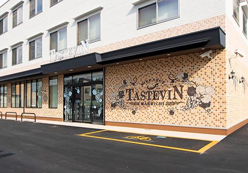 タストヴァン城西店